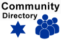 The Northern Territory Community Directory